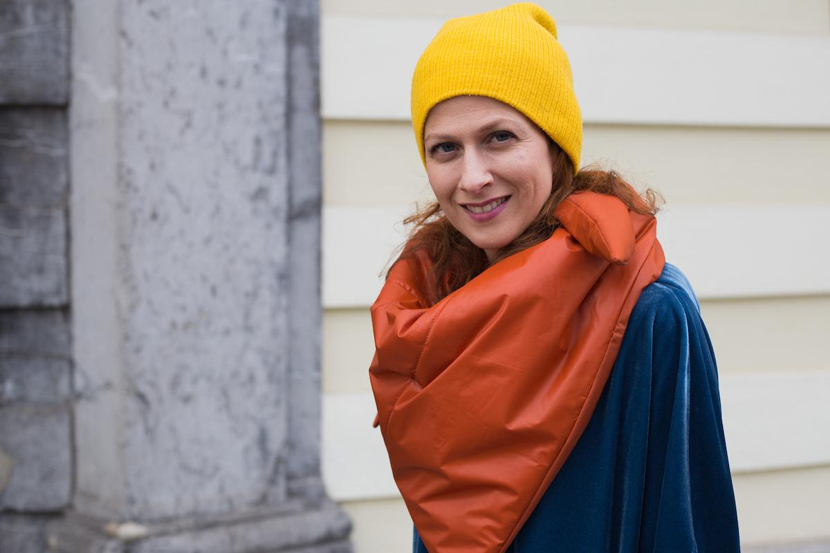 Zoofa trajnostna moda slovenija NIka Veger Beautyfullblog