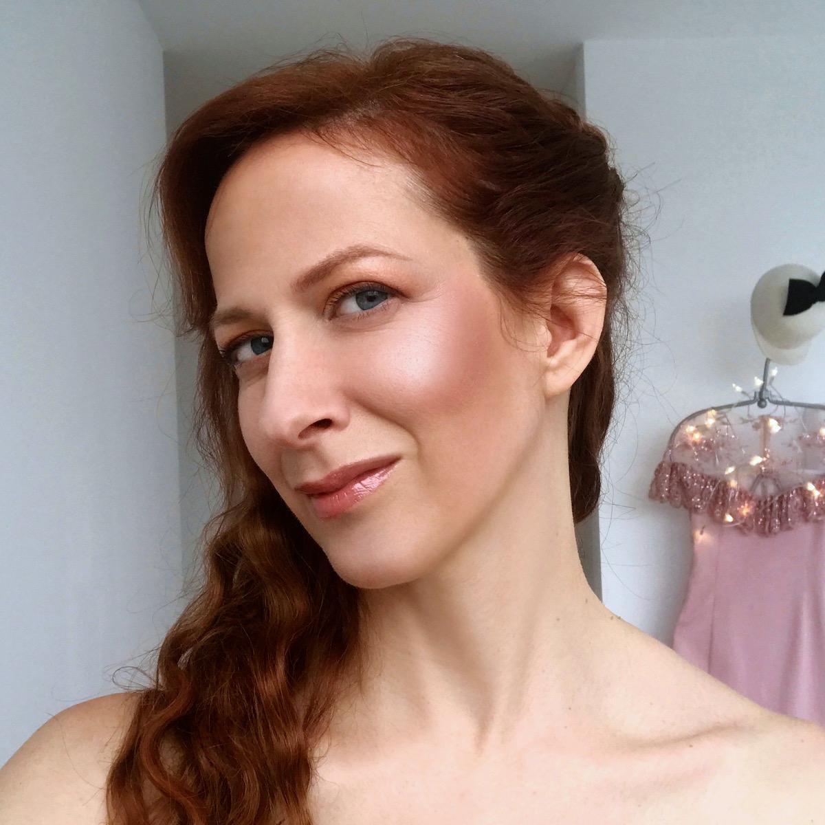 Lotique makeup trenden videz beautyfull blog NIka Veger