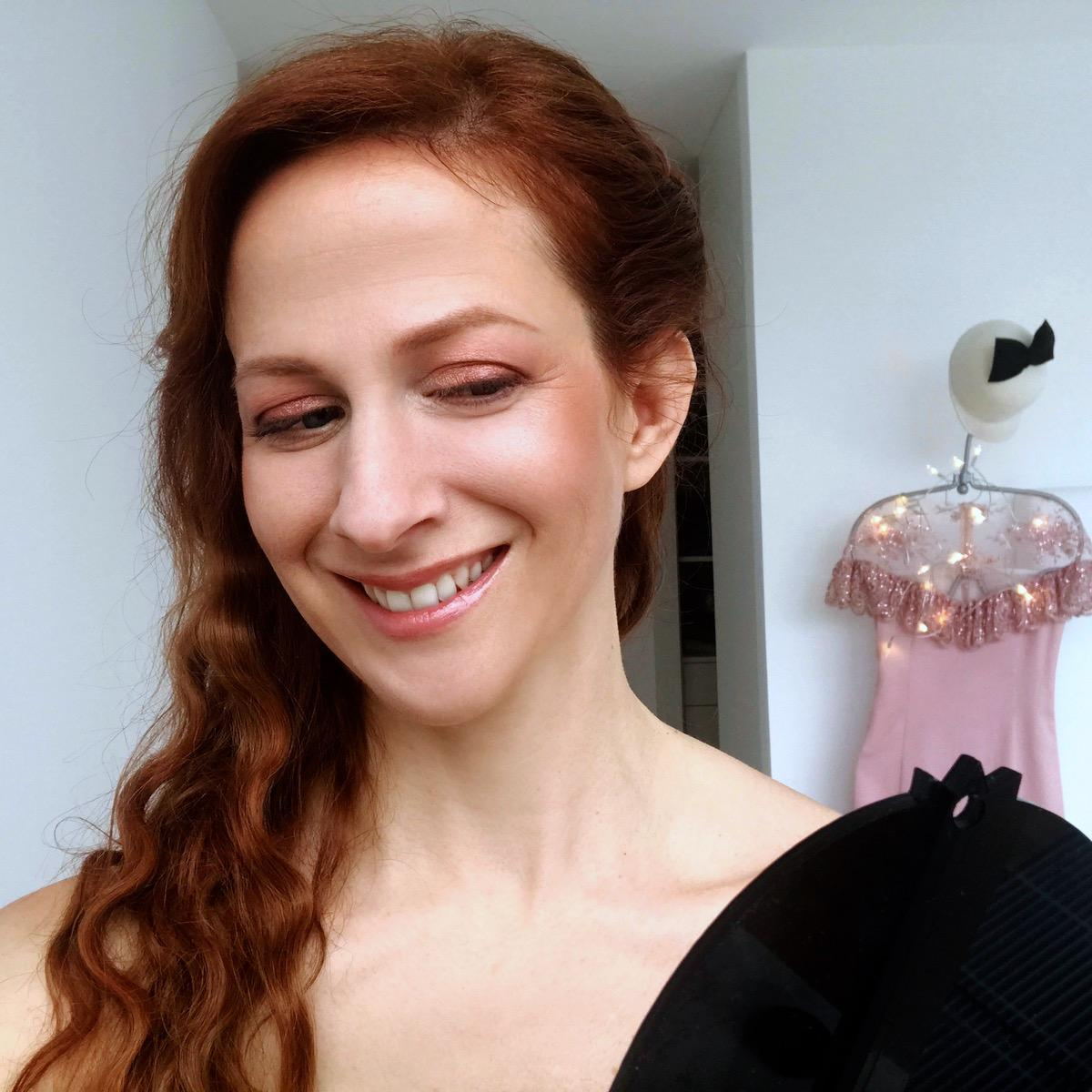 lotique makeup trenden videz oči lica