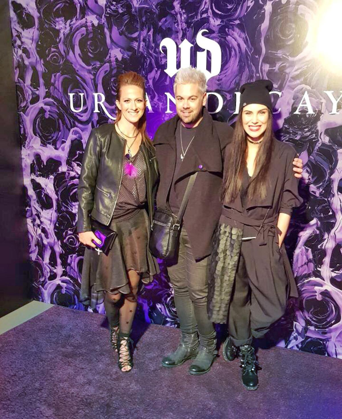 Urban Decay Party Zagreb