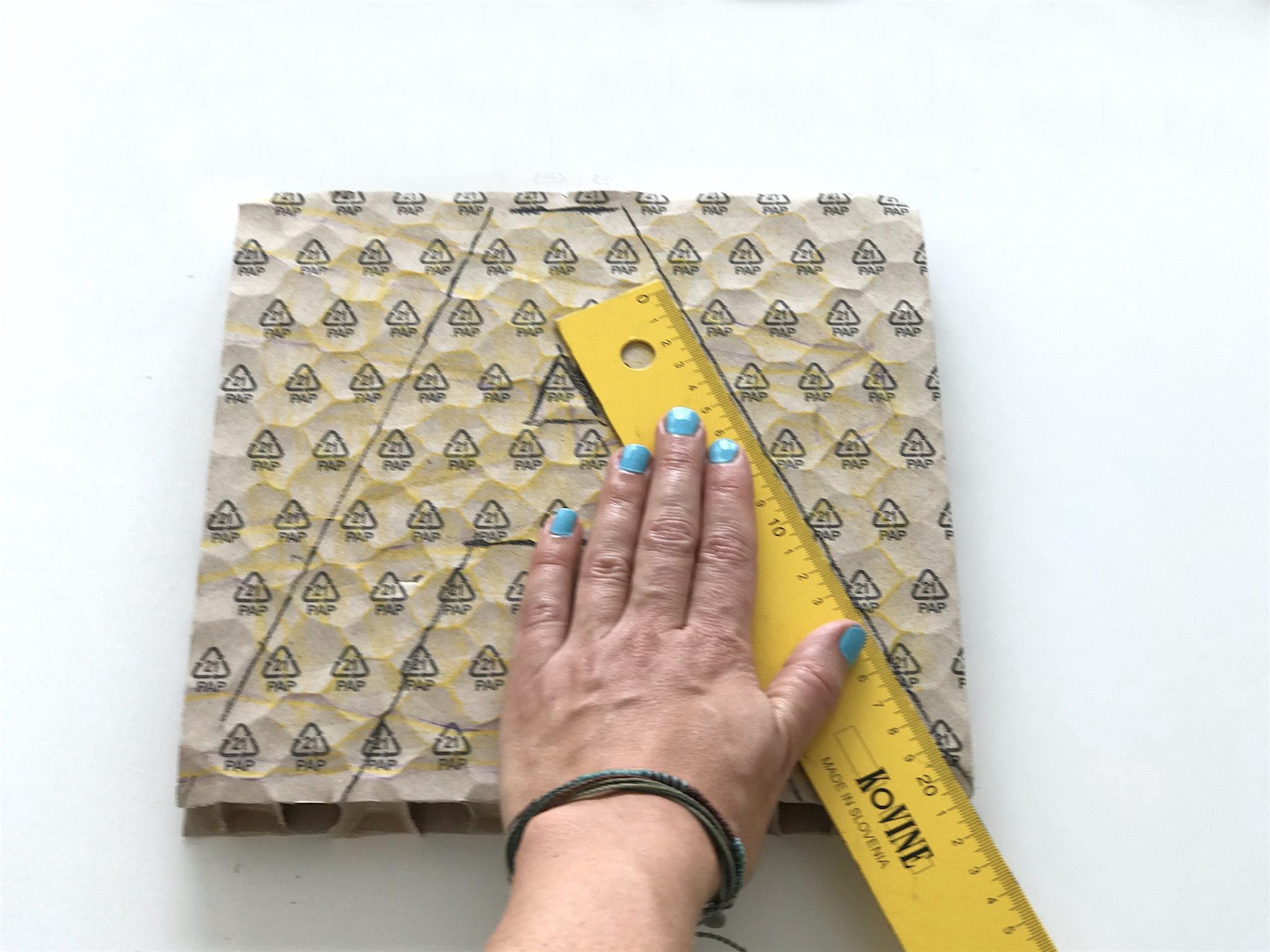 DIY crke iz kartona ikea beautyfullblog