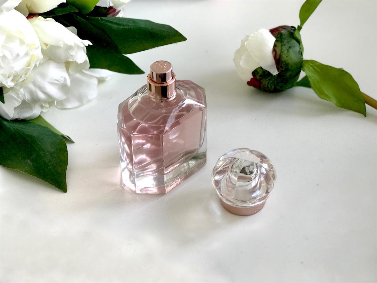Mon Guerlain Eau de Parfum Florale Bottle