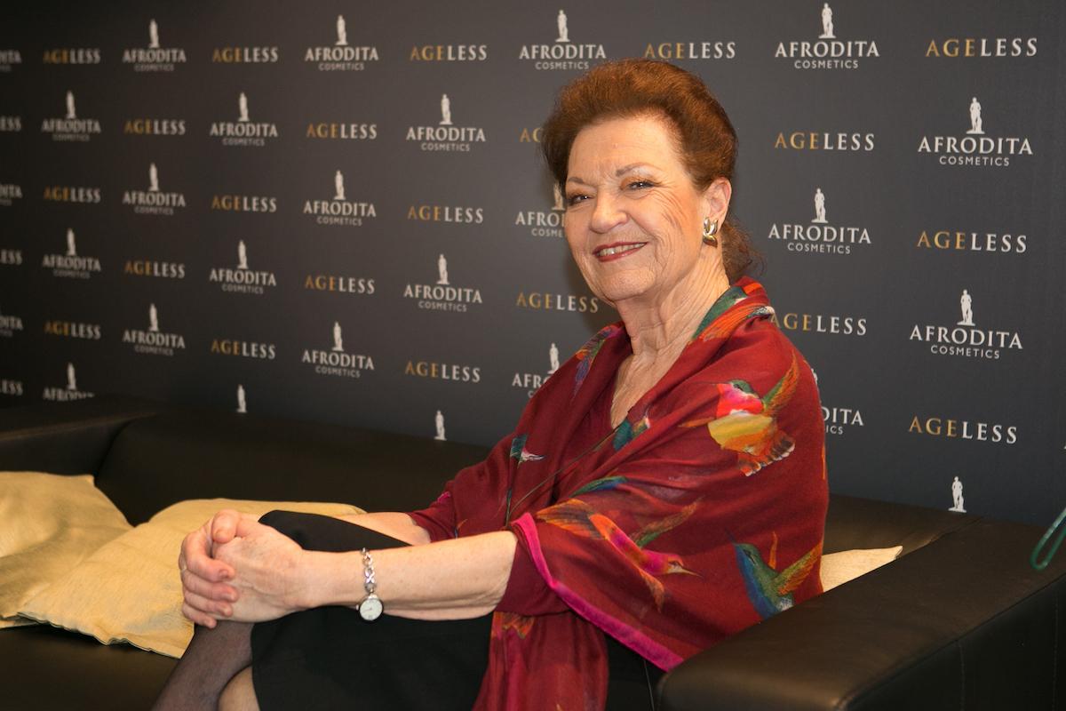 Afrodita ageless NIka veger zvončičca vuckovic beautyfull blog elsa budau