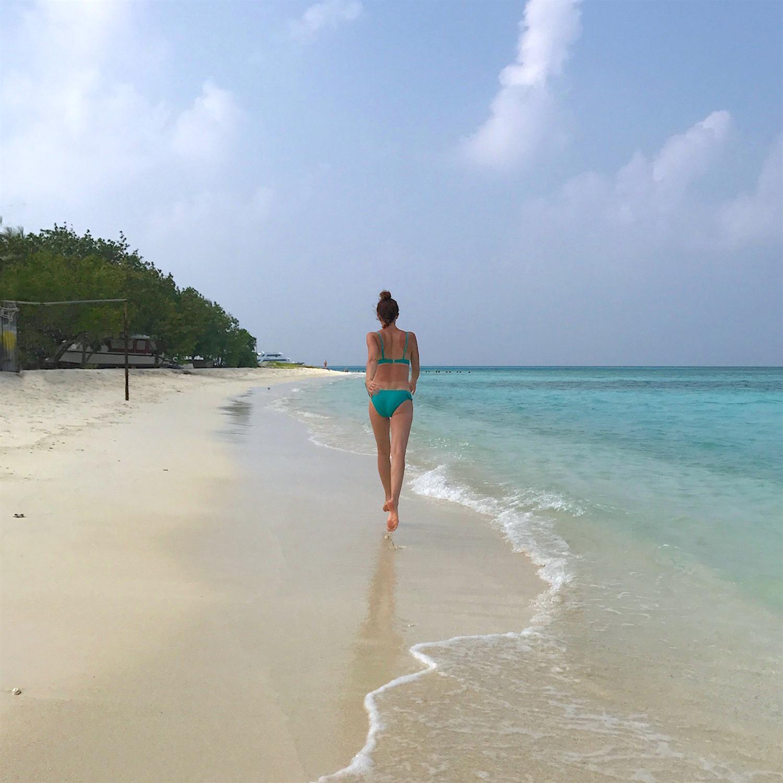 uv zascita plaza maldivi kopalke nika veger
