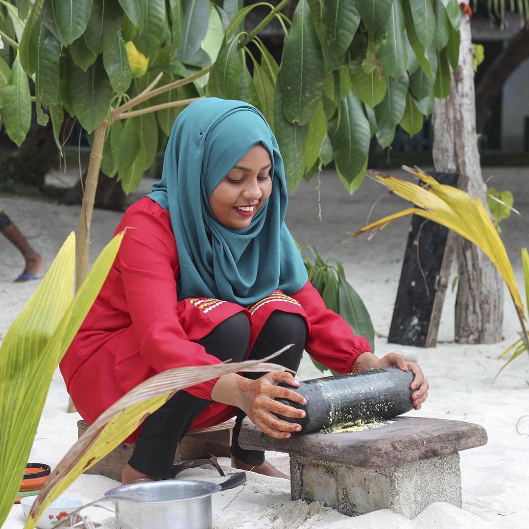 maldivi on budget poceni