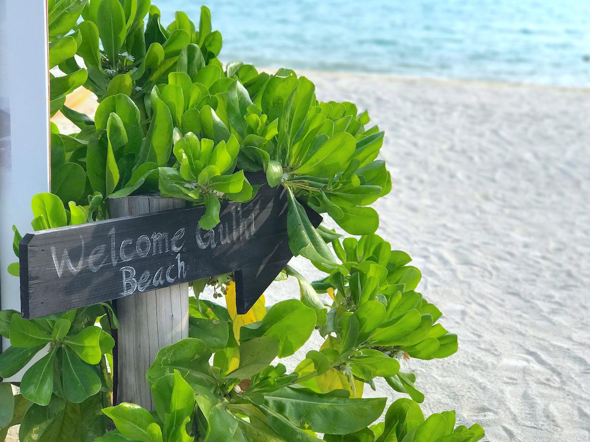 maldivi on budget poceni guhli bikini beach