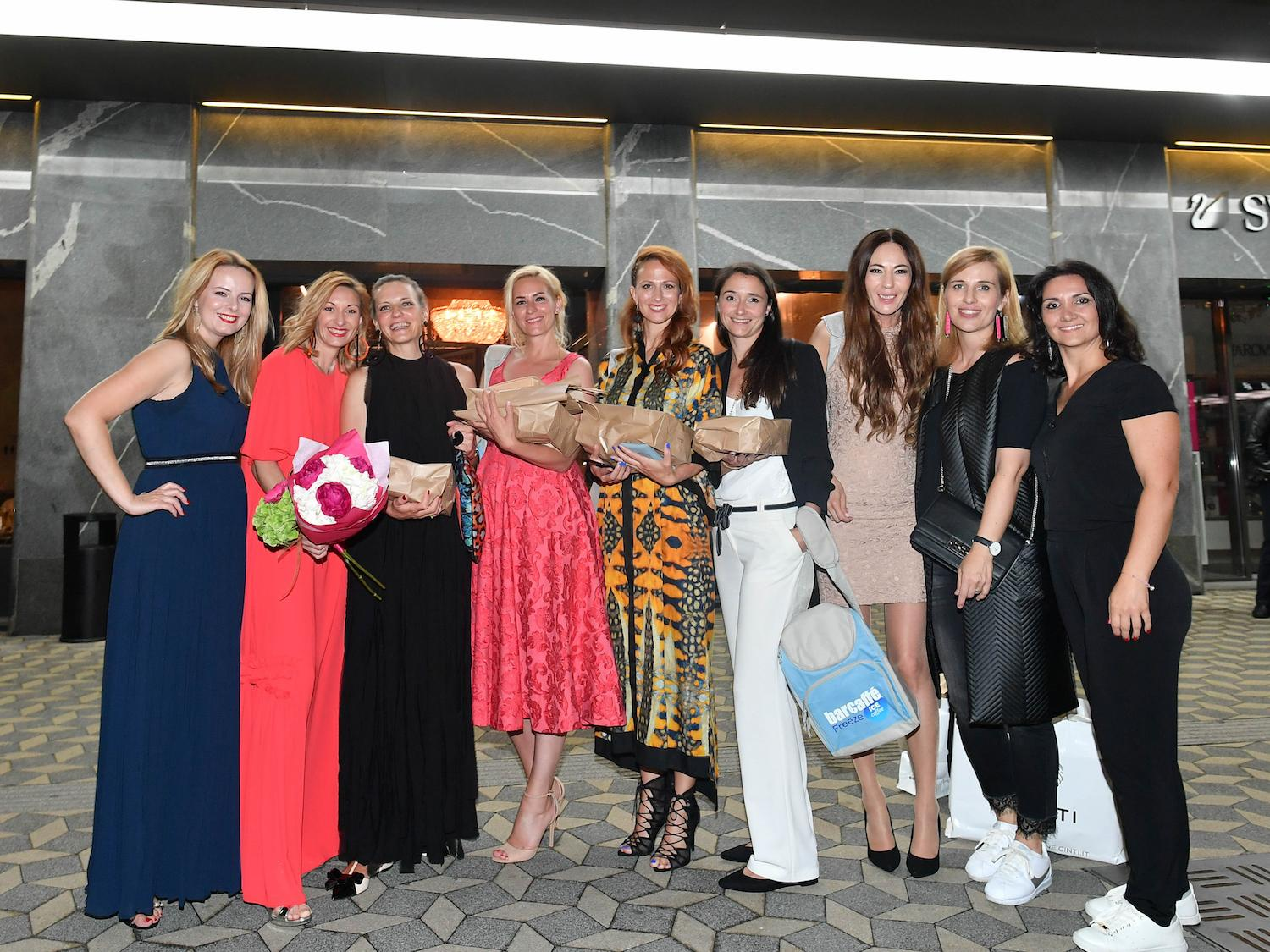 Grazia Beauty Awards 2018 Beautyfyllblog