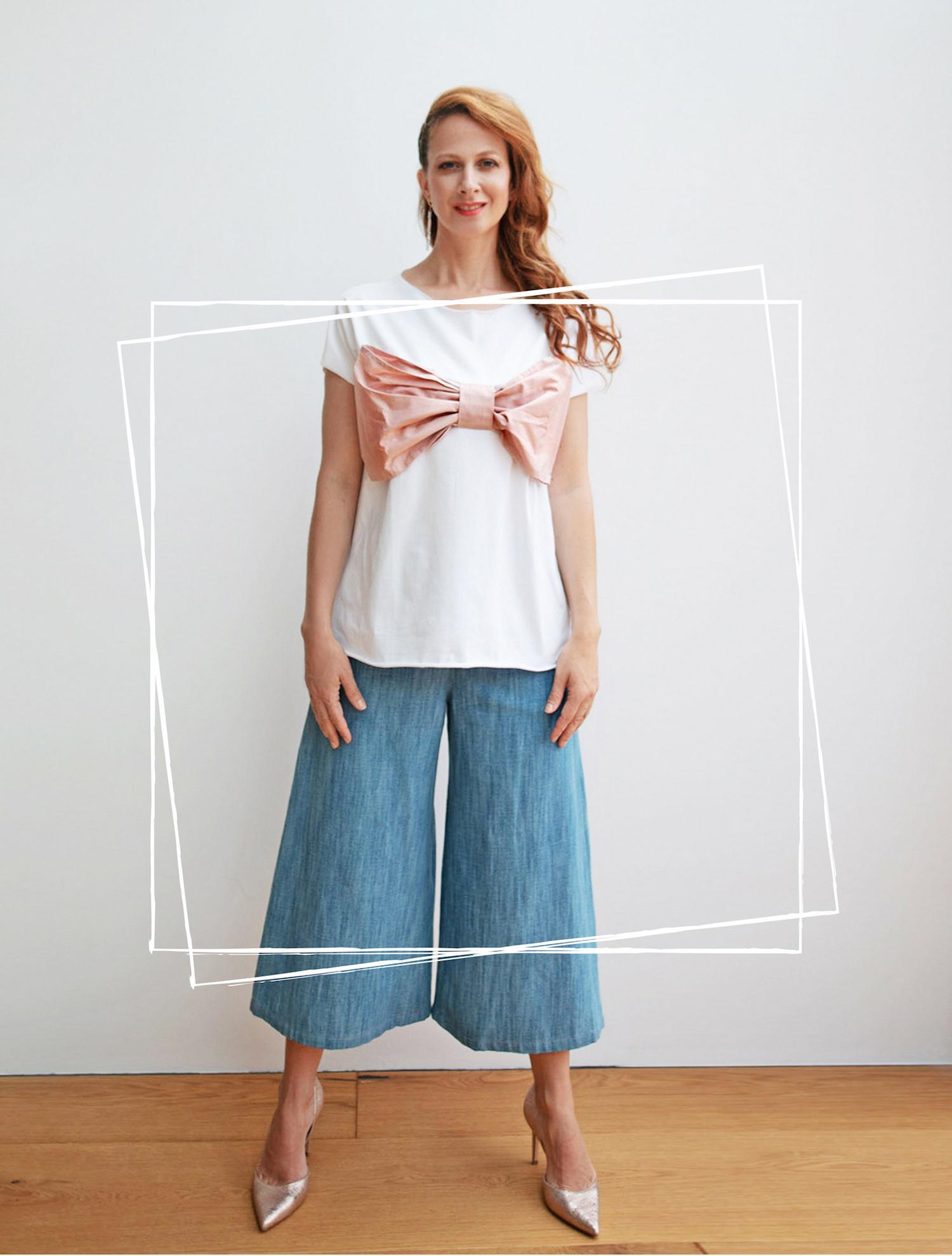 nika veger modni bloger sustainable trajnostno majica organski bombaz eva ahacevcic beautyfullblog