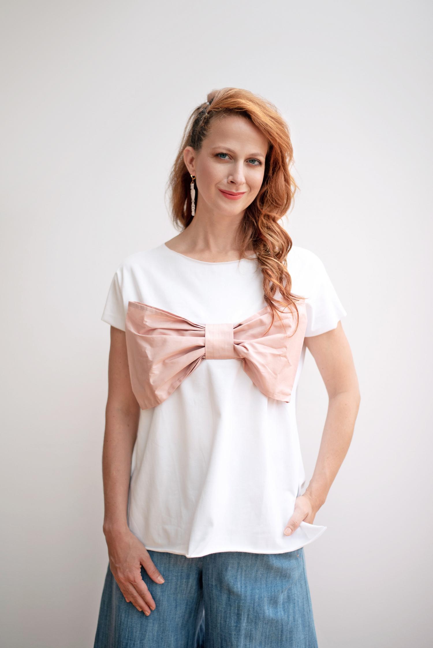 sustainable trajnostno majica eko bombaz eva ahacevcic nika veger modni bloger beautyfullblog