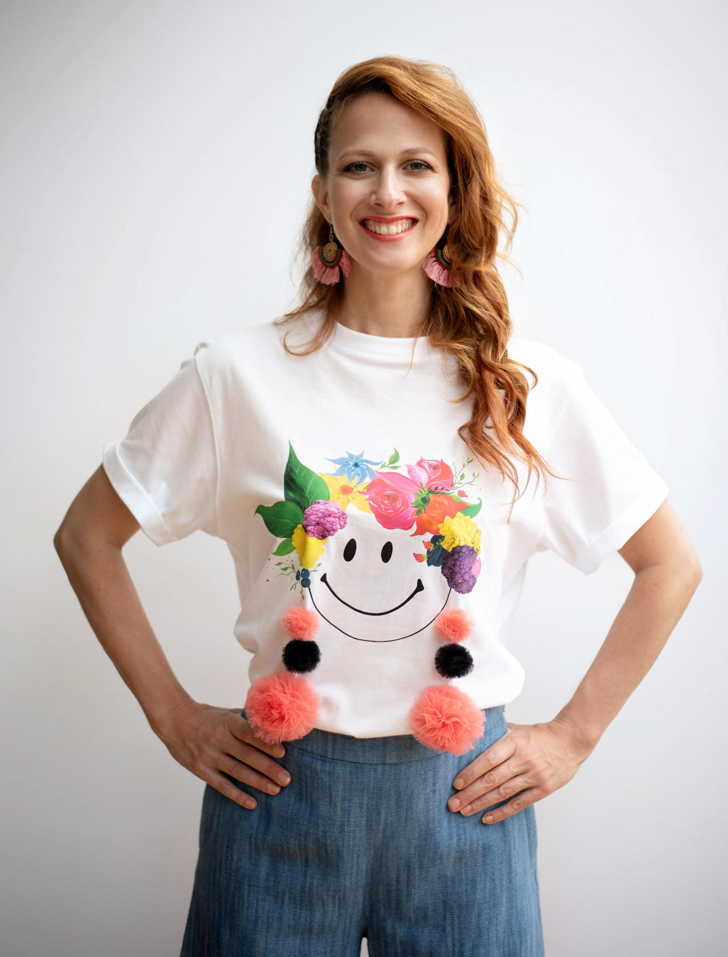 sustainable trajnostno majica eko bombaz maja stamol nika veger modni bloger beautyfullblog