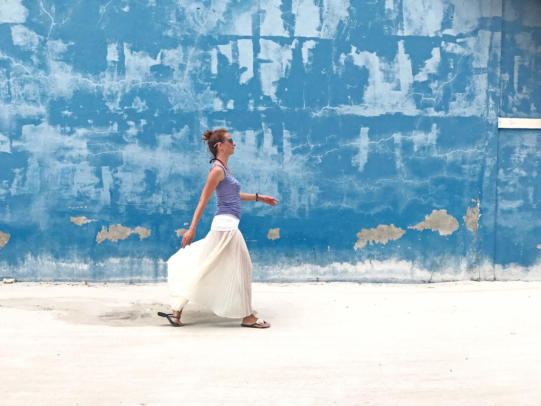 nika veger maldivi maafushi vijolicna moda slovenska blogerka