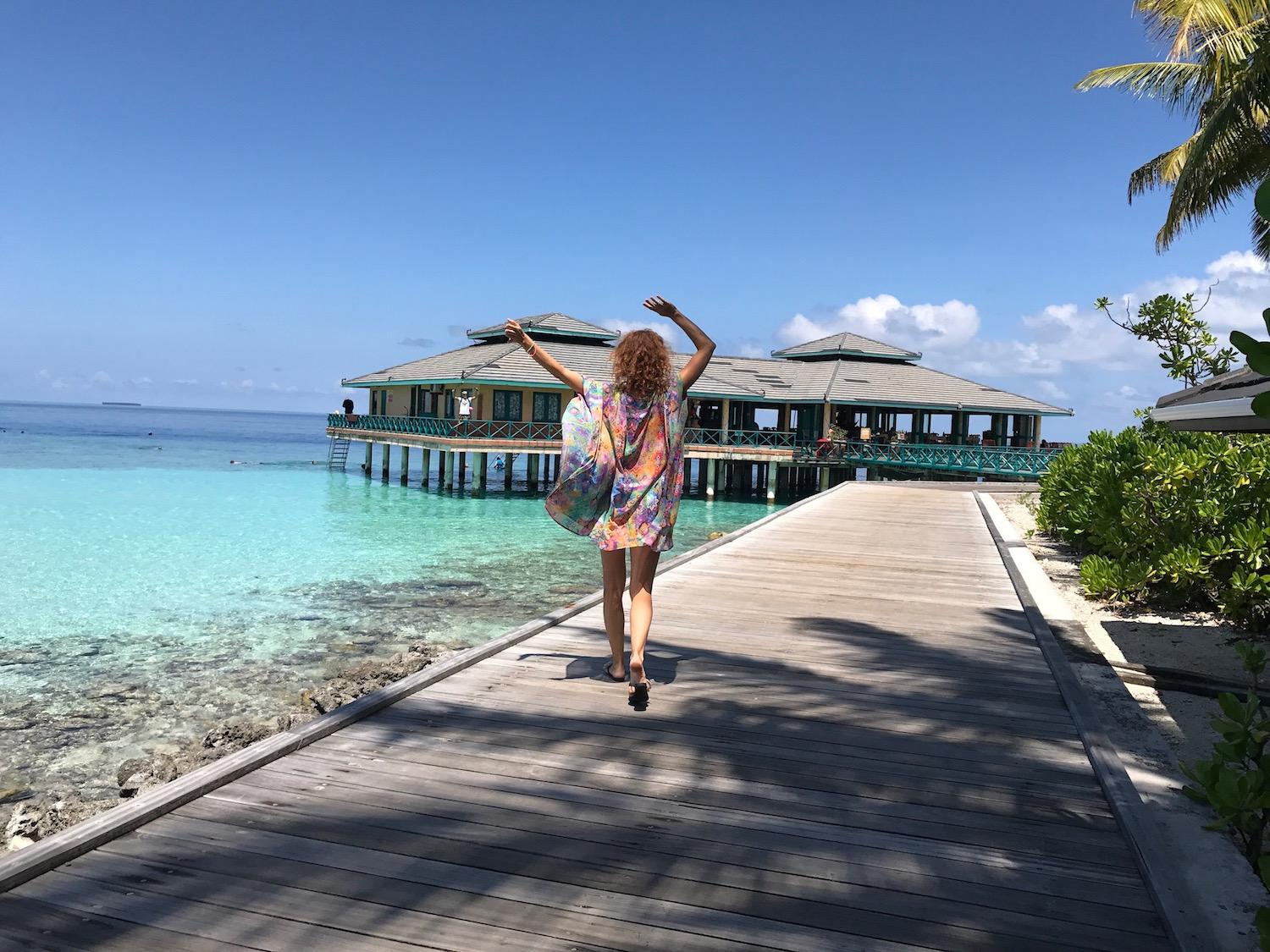 Sun Island Resort Maldives 8