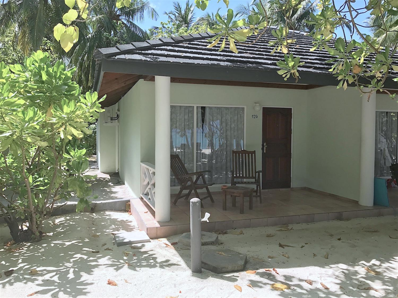 Sun Island Resort Maldivi apartma
