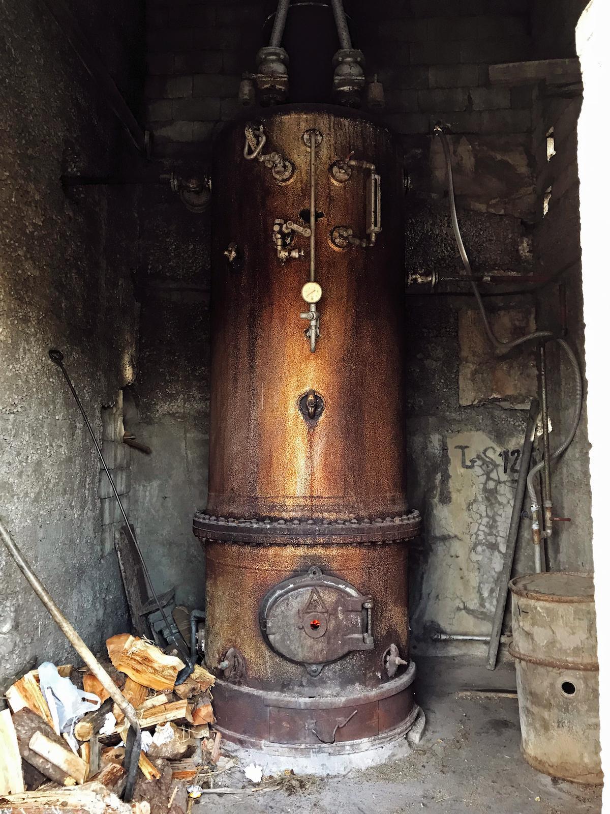 etericno olje sivka hvar beautyfullblog destilarna