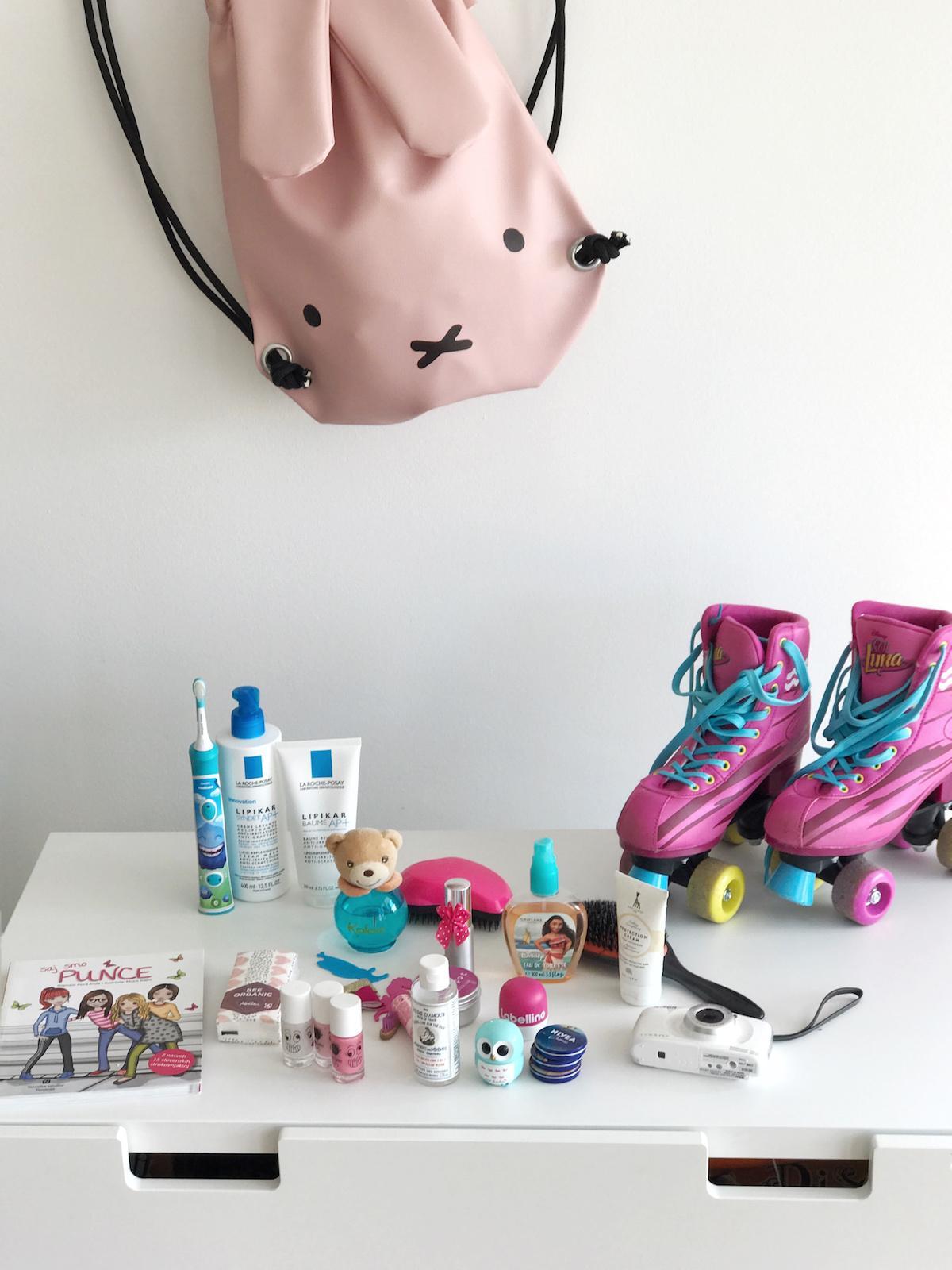 kozmetika kreme otroci najstniki beautyfullblog nega