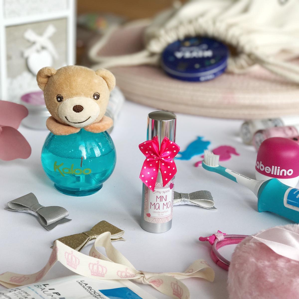 kozmetika kreme otroci najstniki beautyfullblog nega mini mama my spirit rebeka