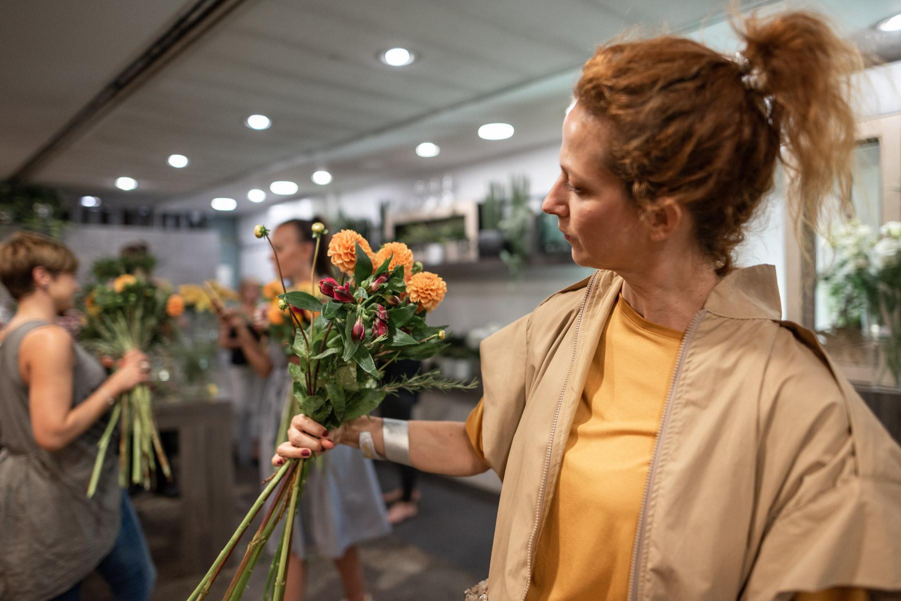 cvetlicno druzenje gardenia roze nika veger beautyfull blog zoofa hummel trg republike