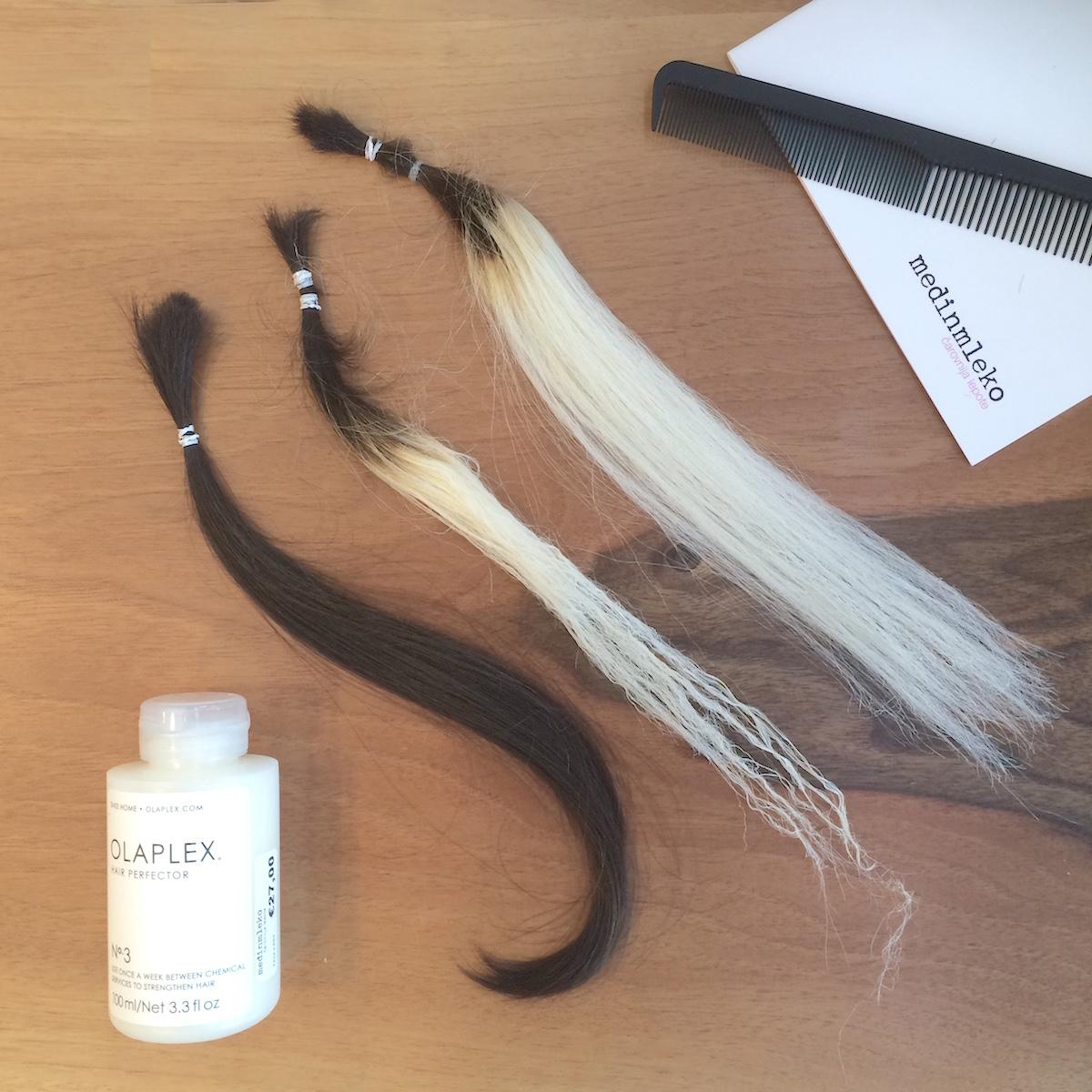 Olaplex no3 beautyfull blog