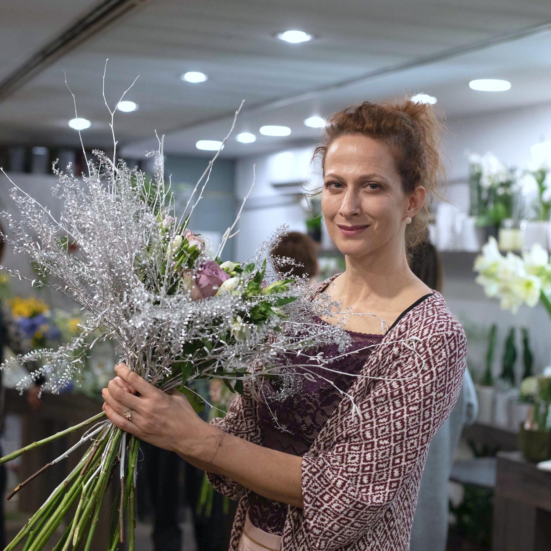 nika veger cvetlicno druzenje gardenia delavnica darilni bon beautyfull blog