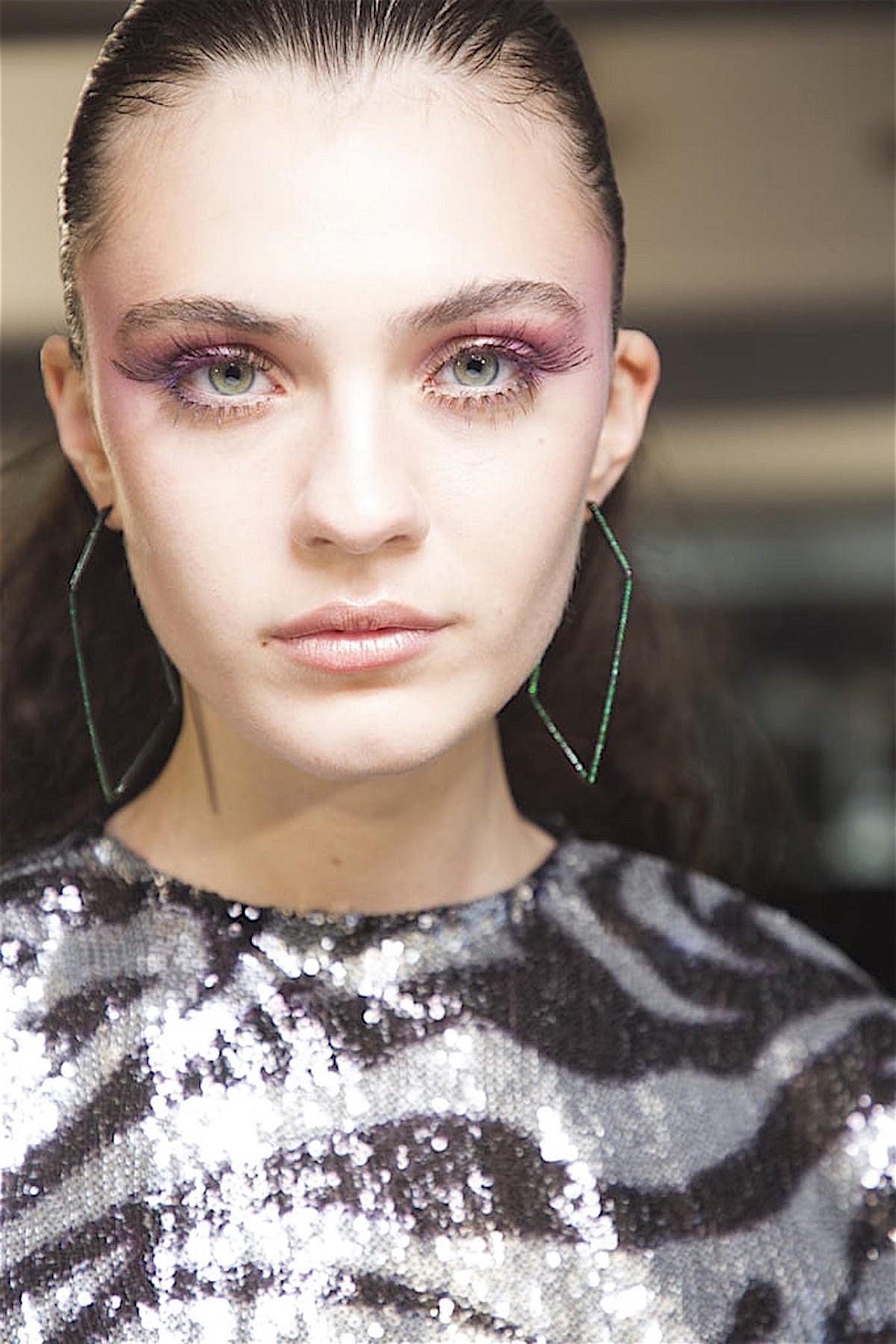 praznicno licenje frizura beautyfull blog