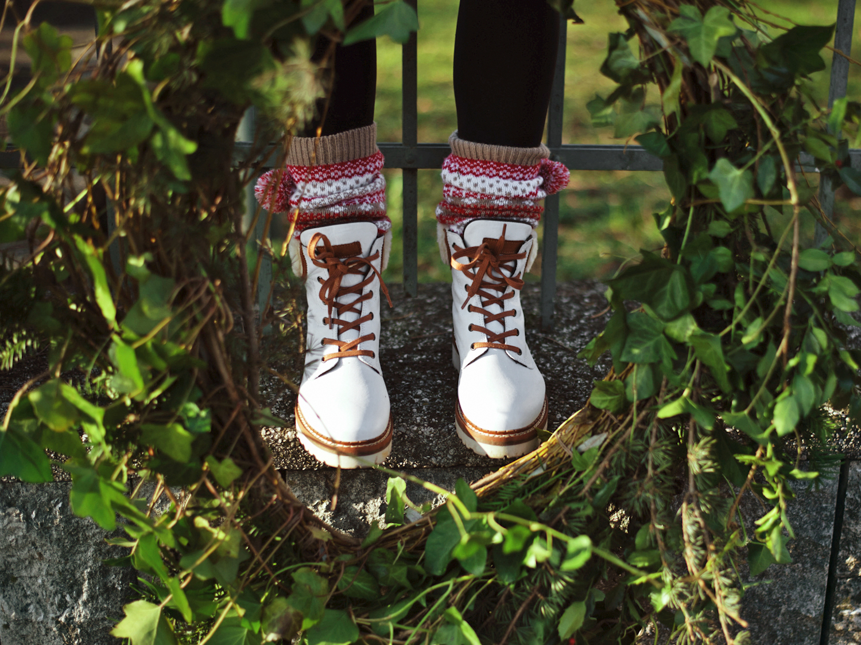trajnostna moda slovensko beautyfull blog gardenia adventni vencek mass cevlji beli