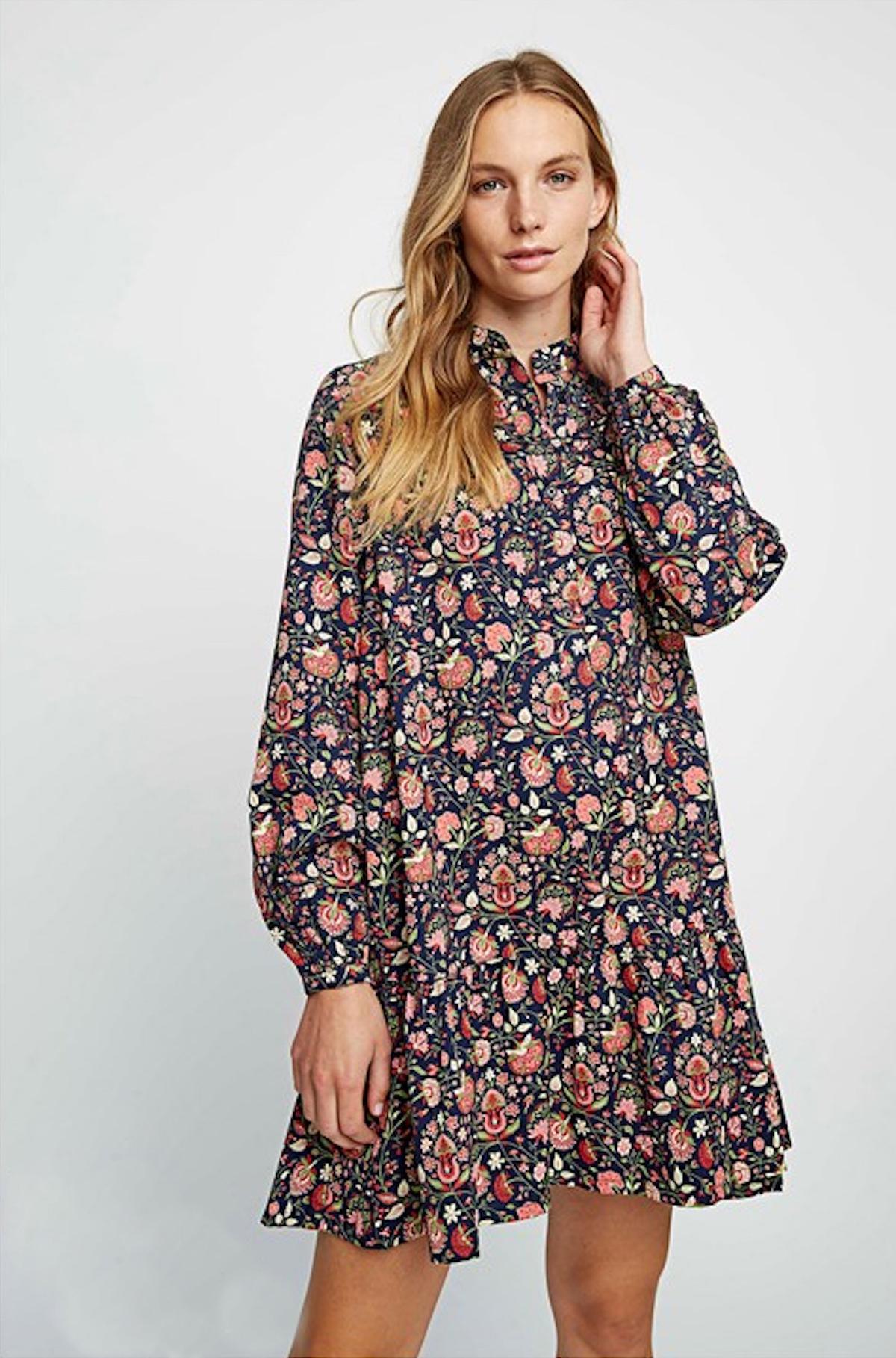 Trajnostna moda pomladne obleke eko beautyfullblog