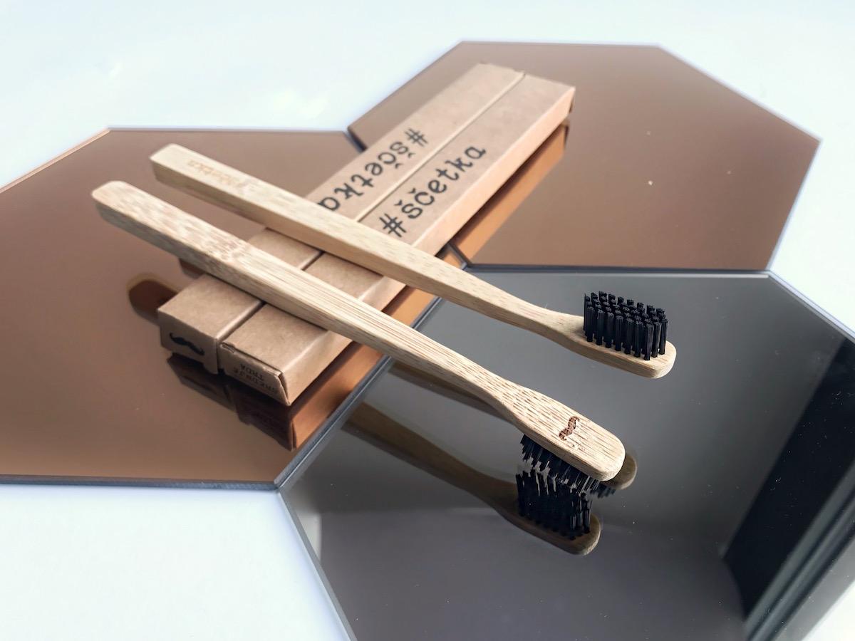 eko lesene bambus zobne ščetke beautyfull blog