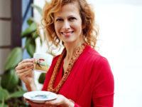 loka kava kofetarca maja stamol obleka beautyfull blog
