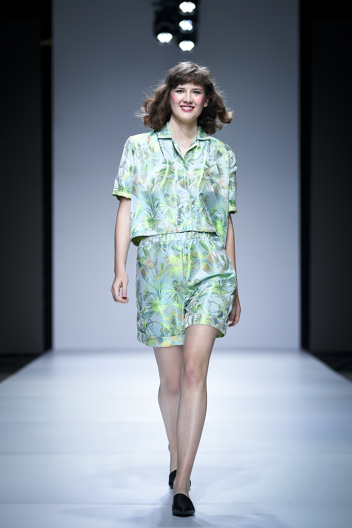 LJFW hlace pajac trajnostna moda pentla concept store beautyfullblog