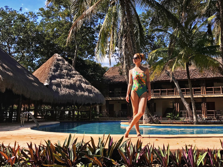 Lisca dvodelne kopAlke beautyfull blog mehika NIKA VEGER