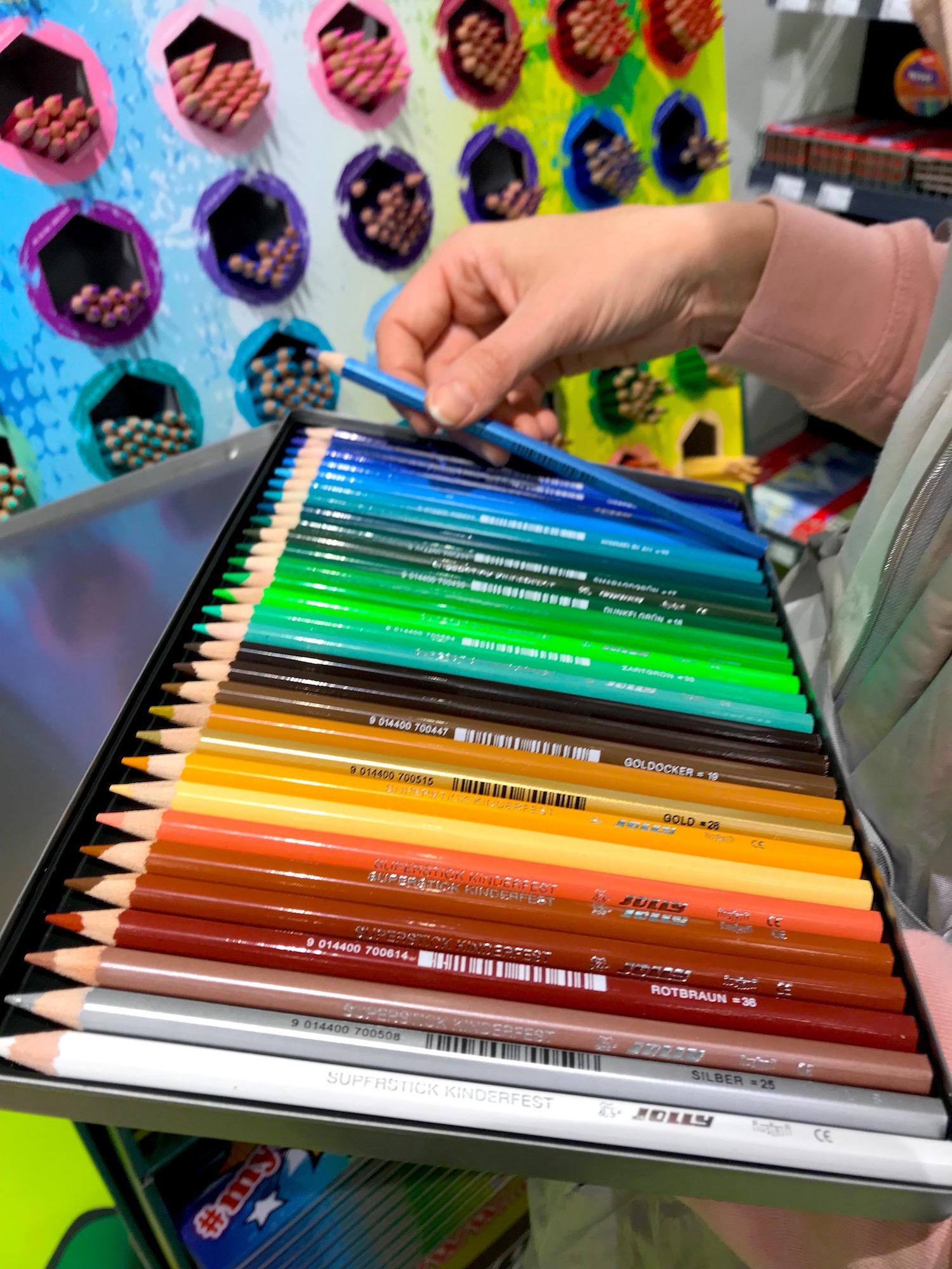 Barvice jolly mycolors nika veger beautyfullblog