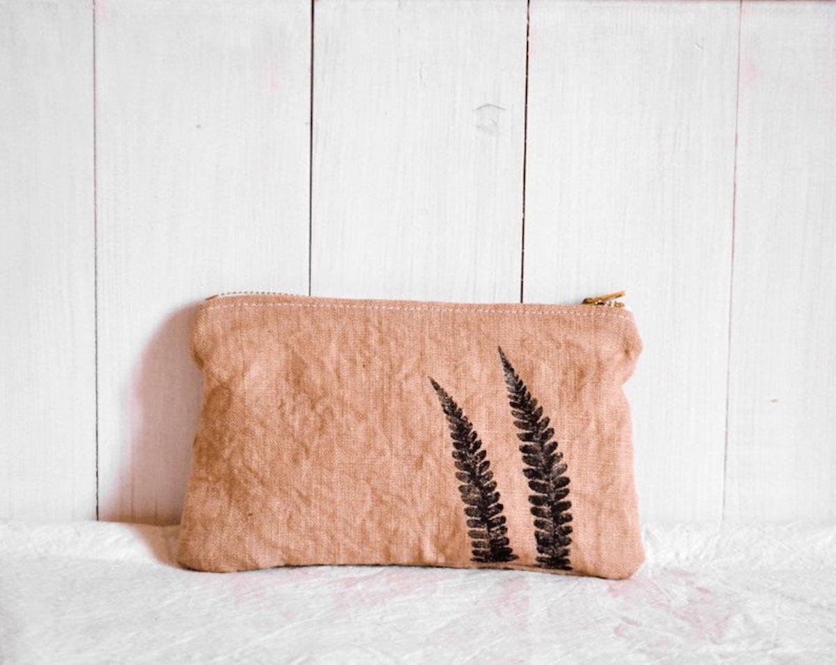 interior handmade koralna trajnostna moda