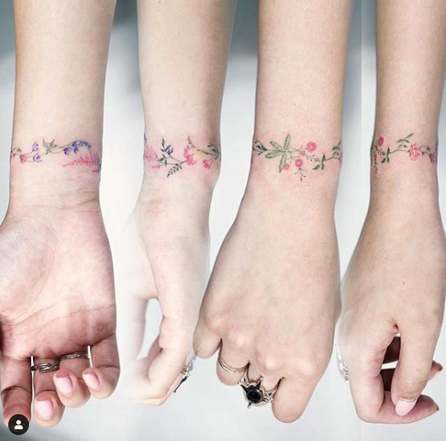 mini tatuji beautyfull blog