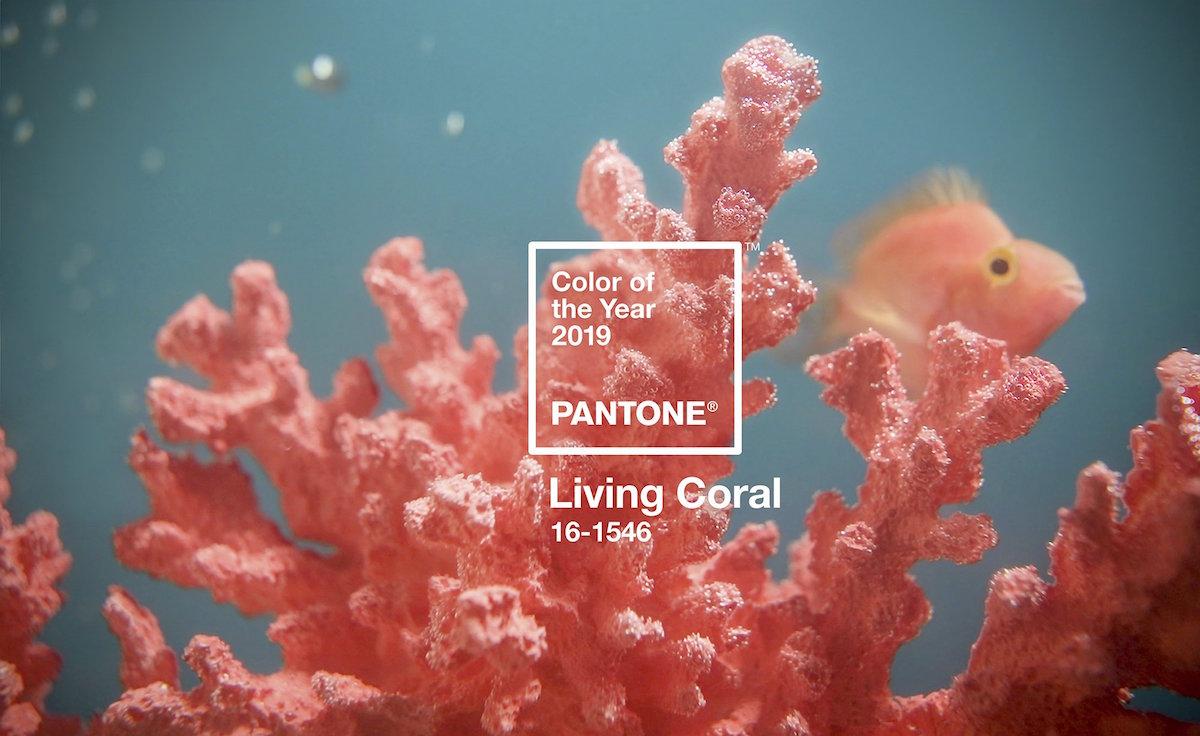 pantone living-coral koralna trajnostna moda beautyfull blog