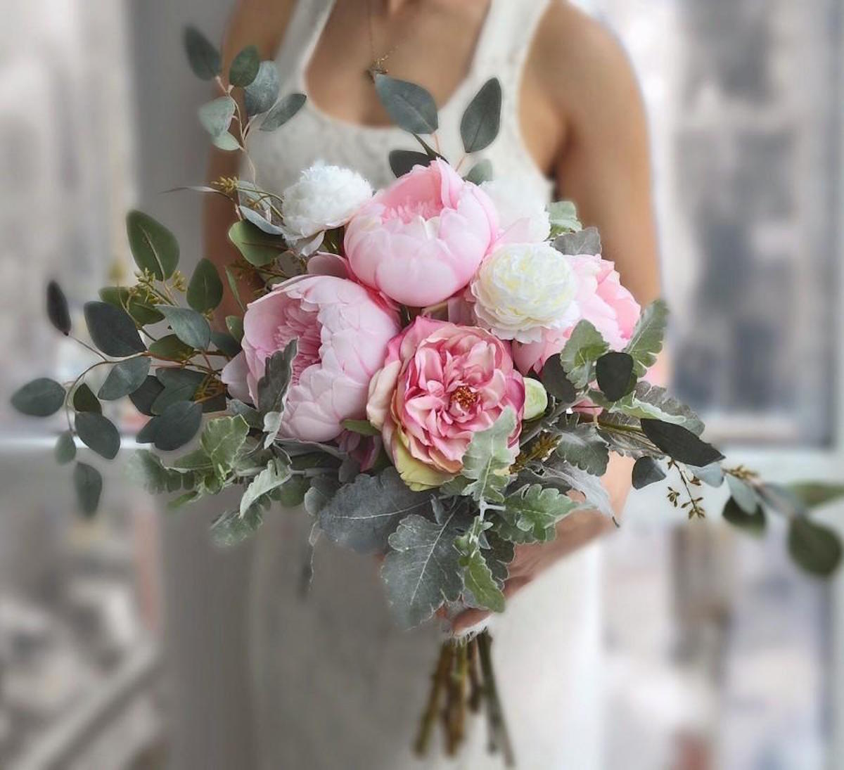wedding-bouquet-pink-peony-bridal-porocni sopek gardenia beautyfull blog 14