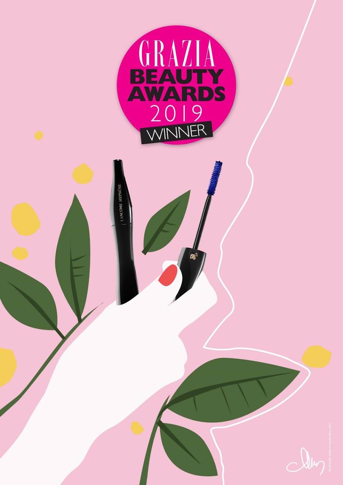 Grazia_Awards_2019__beautyfull blog