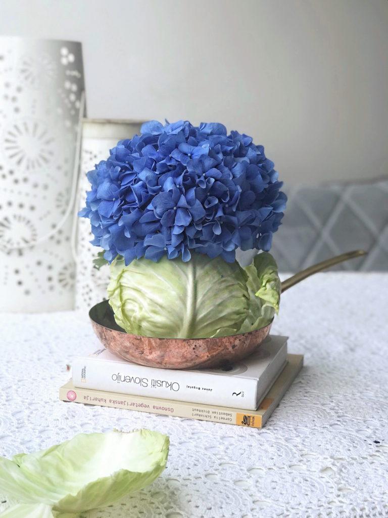 cvetlicarna gardenia diy sopek beautyfull zelje vaza