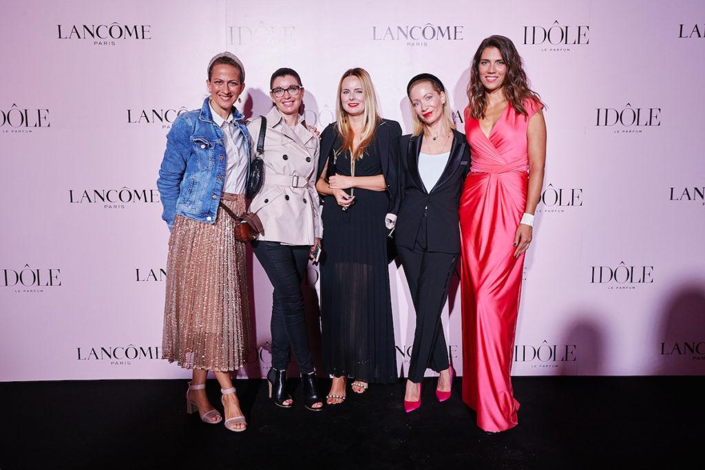lancome Idole pafum ocena beautyfull blog