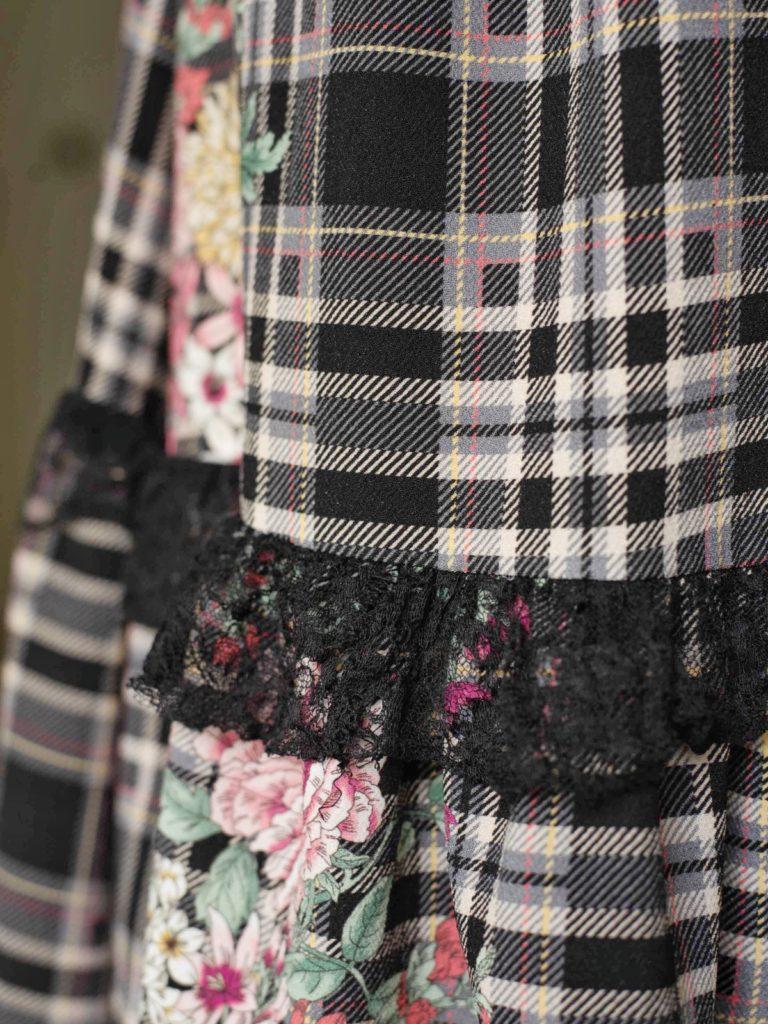 maja štamol obleka nika veger karo beautyfull blog