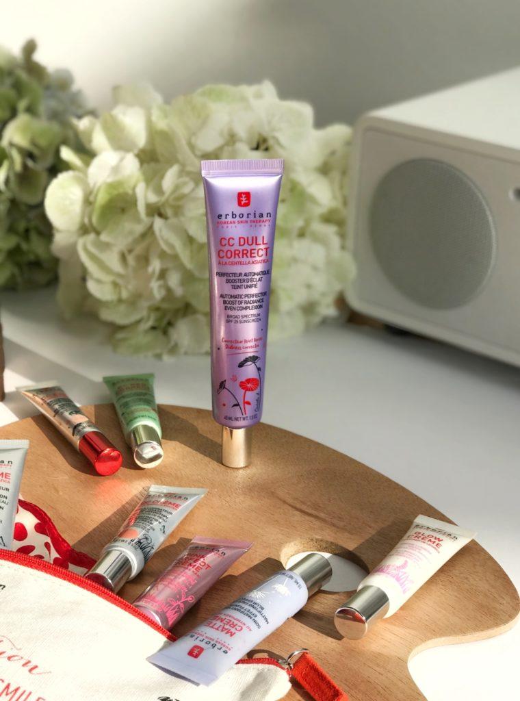 erborian cc bb korejska kozmetika beautyfull blog (12)