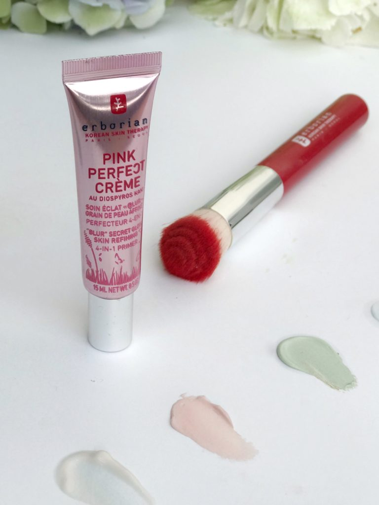 erborian cc bb korejska kozmetika beautyfull blog pink perfect