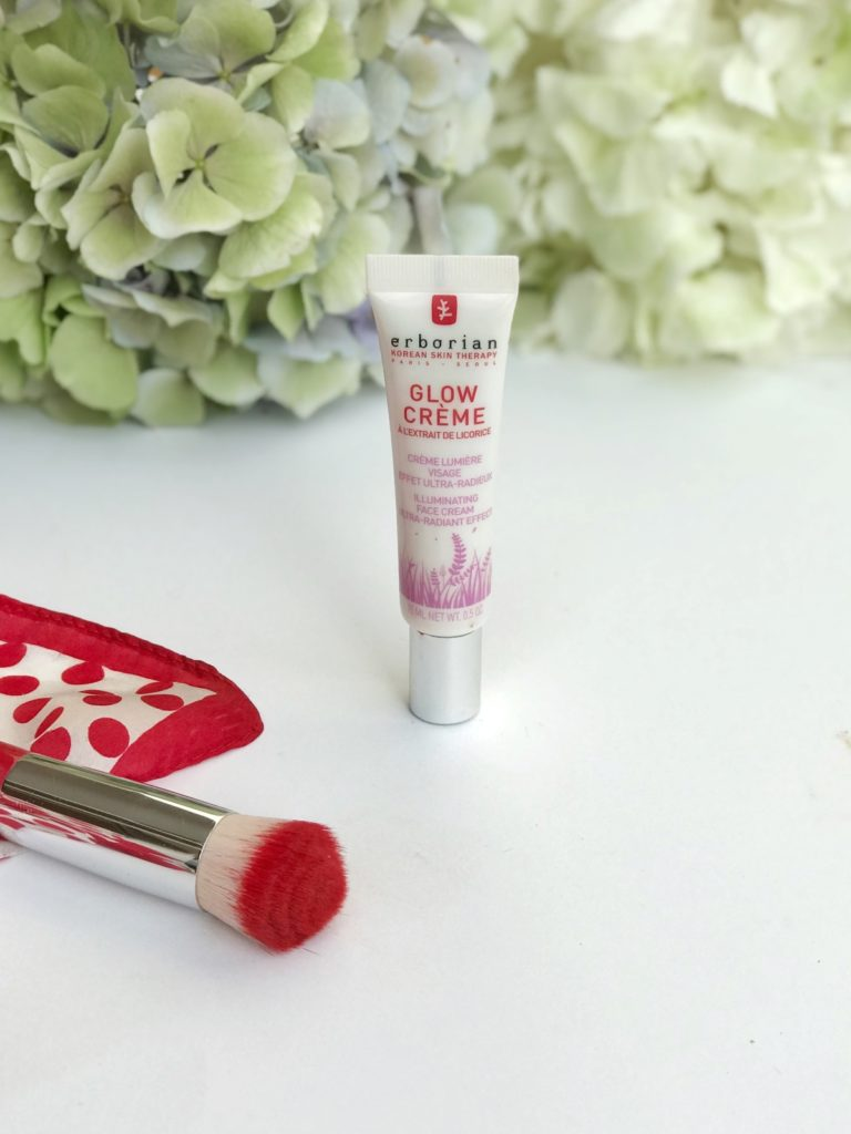 erborian cc bb korejska kozmetika beautyfull blog glow