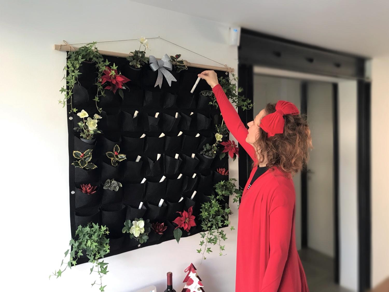 ideje adventni koledar rože beautyfullblog nika veger