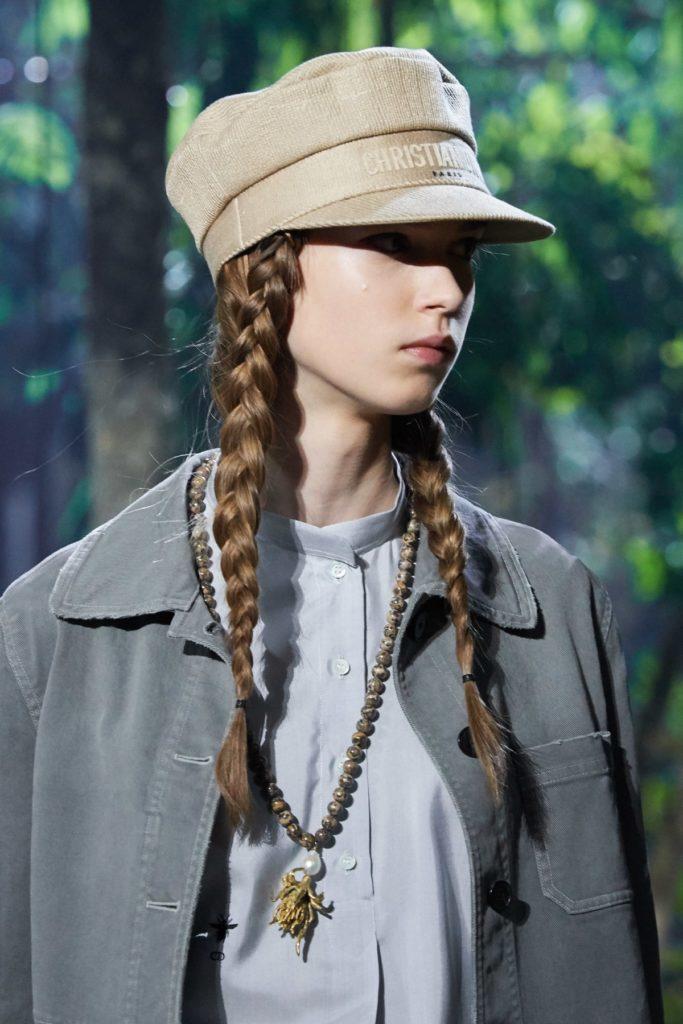 trendne frizure beautyfullblog greta thunberg