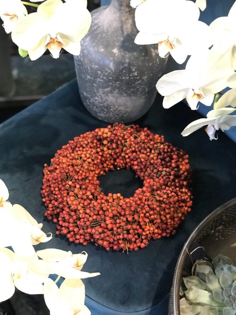 adventni vencki najlepši trendni cvetličarna gardenia