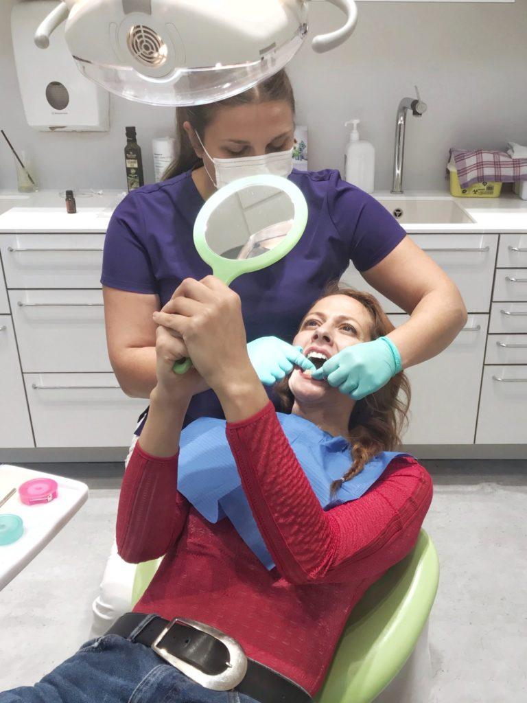 ustni wellness dentoteka nika veger  paradontalna bolezen