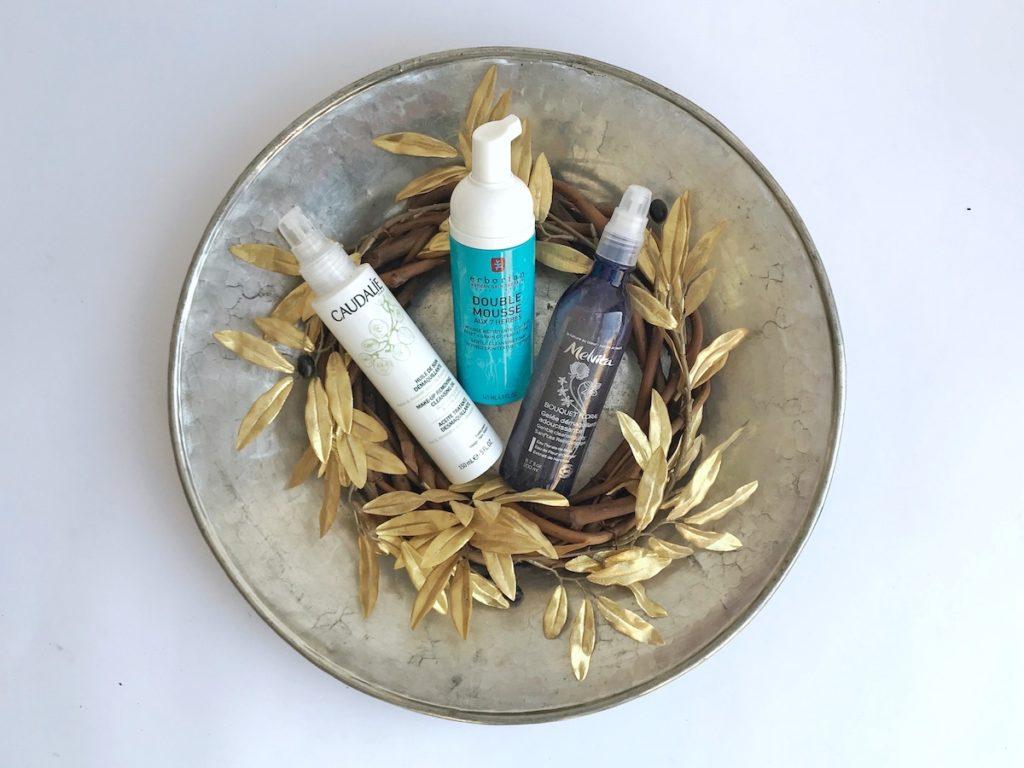 najboljši kozmetični izdelki kozmetika 2019 beautyfull blog nika veger melvita erborian caudalie