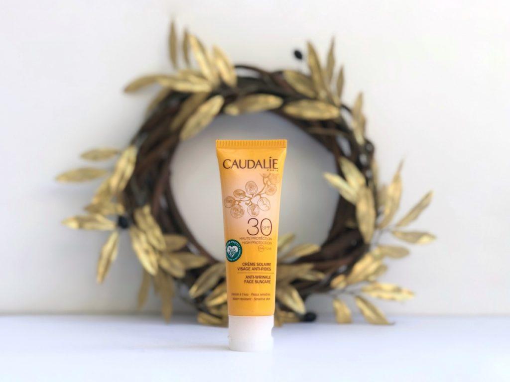 najboljša kozmetika kozmetični izdelki nika veger beautyfull blog caudalie zaščita UV