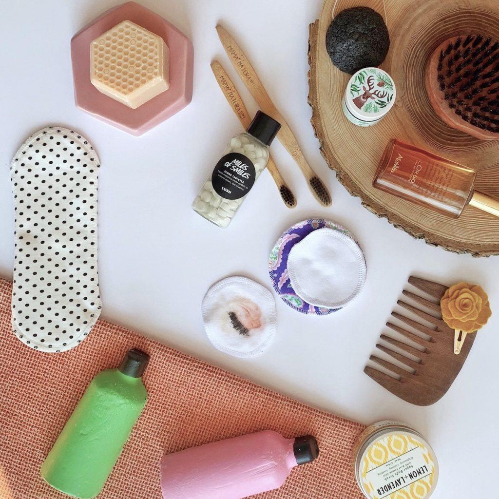 trajnosten nacin zivljenja eko bio kozmetika lesene ščetke