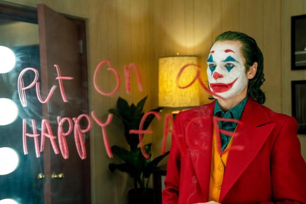 ideje popularne pustne maske joker
